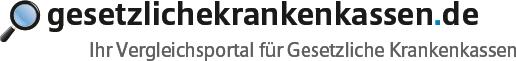 gesetzlichekrankenkassen.de Logo